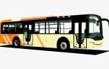 济南市区际公交票制票价听证会将于5月11日举行