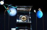 火星车命名、月球样品离京展出……中国航天日来了!