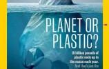 白色污染——塑料袋