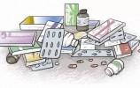 过期药品隐患多,究竟该如何分?