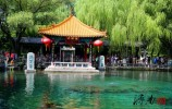 """济南发布五一旅游倡议:向""""不合理低价游""""等非"""