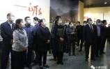 锤炼党性 提升素质 钢城区委宣传部、区文联机关联合开展主题党日活动