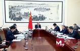 孙述涛主持召开市政府常务会议 研究一季度经济社会发展形势