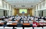 全省稳就业保就业工作电视会议召开 孙述涛在济南分会场出席