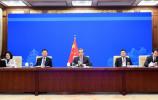 """王毅:中國的歷史智慧是""""國霸必衰"""",而不是""""國強必霸"""""""
