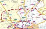 济南大北环计划6月开工,每公里造价2亿元,新建跨黄大桥一座