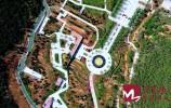 济南鱼翅皇宫被拆除之后,山色入城,值得期待!