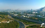 一圈同城 交通先行!京台高速改扩建工程今日开工
