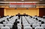 莱芜高新区党史学习教育动员大会召开