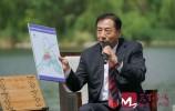 济南市委书记孙立成:济南新旧动能转换起步区是济南未来之城