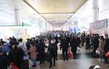 清明小长假济南公路客运发送旅客19.54万人次 同比增长178.37 %