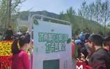 """50个山体公园等你攀登打卡 第二届""""泉城市民登山节""""来了!"""