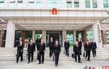 25年奋进路上的光荣与梦想  ——济南市中级人民法院民三庭服务保障省会经济创新发展