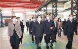视频 | 孙立成到钢城莱芜调研重点项目建设要素保障工作:加快项目建设 实现高质量高增长发展