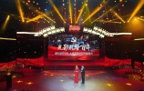 济南广播电视台大型精品力作《光影礼赞百年》全国开播仪式举行