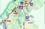 """济南""""西兴""""方案出炉 打造7个重点板块 打造济齐湿地—玉符河生态公园"""