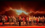 12部红色经典共庆建党百年 5月中旬济南拉开优秀剧目展演大幕