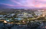 """济南开启高质量发展新征程 瞄准黄河流域""""未来之城"""""""