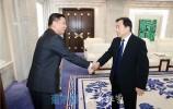 孙立成会见柬埔寨王国驻济南总领事山索峰