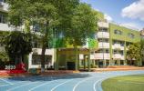山東濟南實驗小學:文明創建共聚力 向上向善向未來