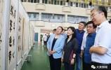 钢城区庆祝中国共产党成立100周年书画摄影展举行颁奖仪式
