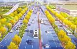 40分钟畅行南部主城!济南起步区:打造大道通衢的交通枢纽