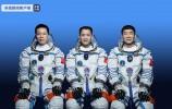 神舟十二号载人飞船17日发射,聂海胜、刘伯明、汤洪波执行神舟十二号载人飞行任务