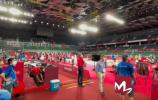 泉观奥运 | 开幕在即!济南广电奥运转播团队进入实战演练阶段