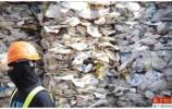 2040年将有13亿吨塑料垃圾倾倒陆地和海洋!