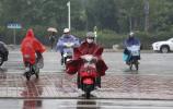 台风蓝色预警持续中 未来三天仍有雨