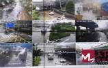 """3000余人上岗到位,24小时备勤!济南市积极应对台风""""烟花""""强降雨"""