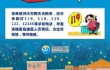 """特大暴雨,极强阵风!济南市民,请收好这份防范台风""""烟花""""的重要提醒"""