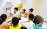"""给孩子""""充电"""" 让家长舒心 北赵社区暑期托管服务超赞!"""