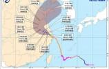 """受台风""""烟花""""外围云系影响,28-29日济南有大雨到暴雨、局部地区大暴雨"""
