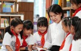 以我青春,伴你成长:青年教师节日心语