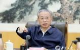 刘家义主持召开山东省推进严格执法座谈会