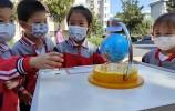 全国科普日暨钢城区新时代文明实践科普志愿服务活动举行