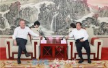 视频 | 济南市政府与法国液化空气集团签署战略合作框架协议 孙立成会见客人并见证签约