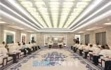 视频   孙立成会见中国能源建设集团客人