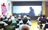 首映后反响强烈——《血沃春华》首进济南红色展馆