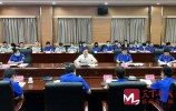 濟南城管系統召開全國文明典范城市創建工作推進會