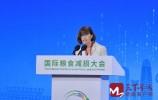 愛爾蘭駐華大使:中愛兩國在糧食減損方面有廣闊合作空間