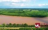 打造北部黄河生态风貌带!济南将打造鹊华烟雨、齐烟九点等沿线风光展示区