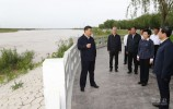镜观·领航丨母亲河 幸福河——习近平谋划部署这一重大国家战略