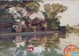济南故事 | 一池湖水 百年传奇