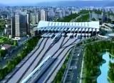 """重点工程建设加快推进  城市发展迈入""""新时代"""""""