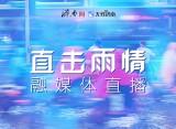 直播: 雨来了!济南今天中雨局部大雨或暴雨
