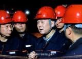 榜樣 | 濟南熱力集團有限公司黨委書記、董事長潘世英