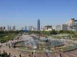 """济南市民盛赞济南跃入国际二线城市 民众认为有""""十六项发展""""展现面貌"""
