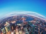 最新世界城市排名权威发布!中国24座城市入选,济南在列!